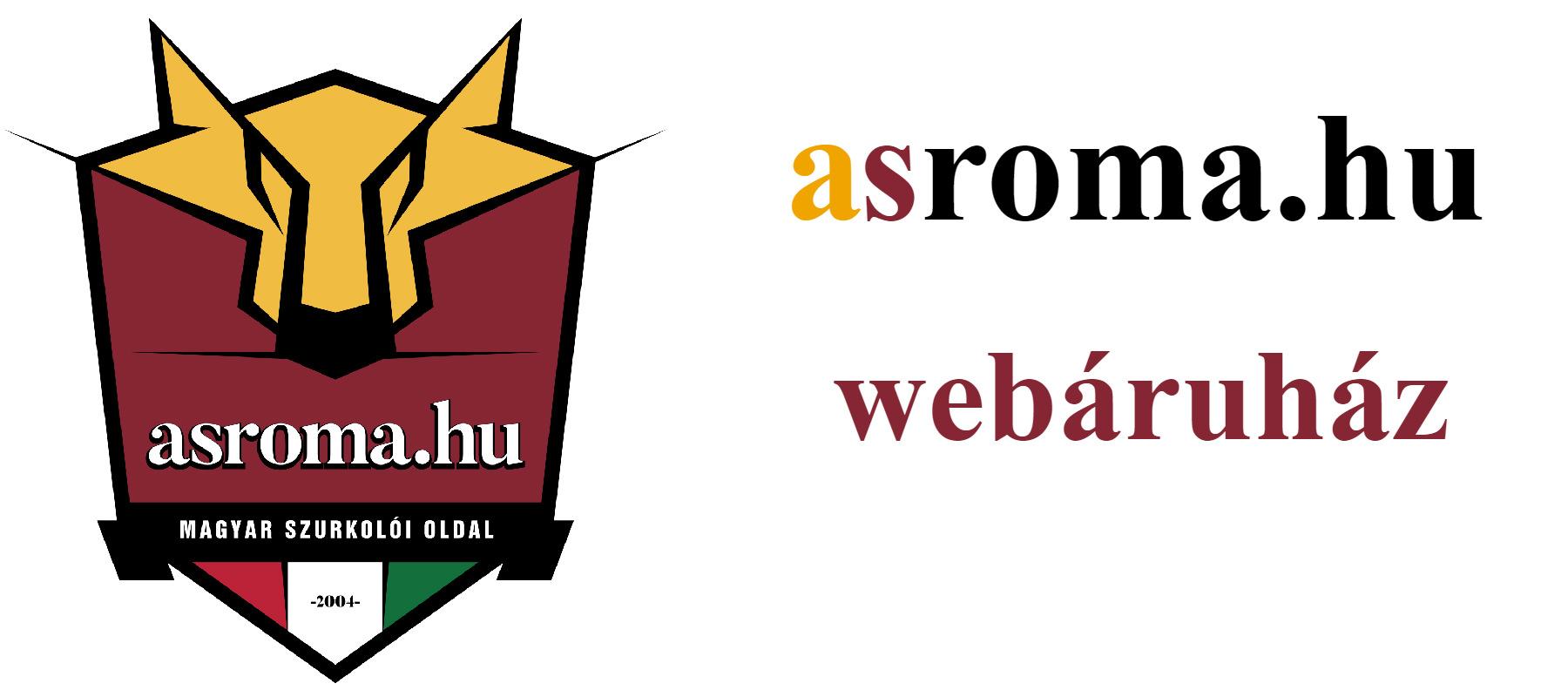 asroma.hu webáruház